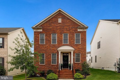 4405 Landsdale Parkway, Monrovia, MD 21770 - #: MDFR272496