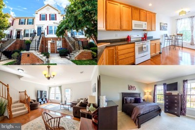 6509 Wiltshire Drive UNIT J, Frederick, MD 21703 - #: MDFR272510