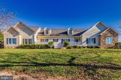 5131 Woodville Road, Mount Airy, MD 21771 - #: MDFR272528