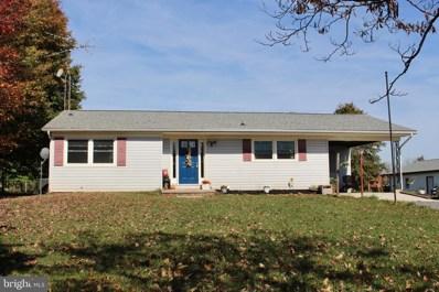 8134 Apples Church Road, Thurmont, MD 21788 - #: MDFR272538
