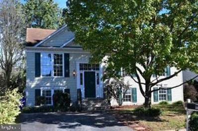 208 Silver Stone Drive, Walkersville, MD 21793 - #: MDFR272548