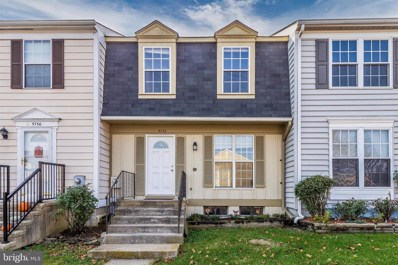5752 Sunset View Lane, Frederick, MD 21703 - #: MDFR272596