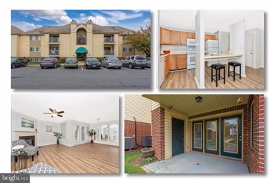 2102 Whitehall Road UNIT BC, Frederick, MD 21702 - #: MDFR272610