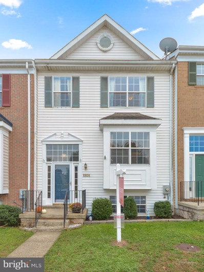 8808 Briarcliff Lane, Frederick, MD 21701 - #: MDFR272630