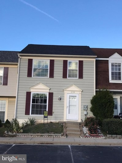 5776 Sunset View Lane, Frederick, MD 21703 - #: MDFR272656