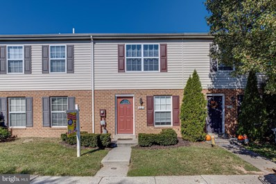 527 Wellington Court, Frederick, MD 21703 - #: MDFR272752