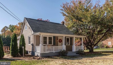 7029 Blue Mountain Road, Thurmont, MD 21788 - #: MDFR272866