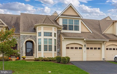 2513 Mill Race Road, Frederick, MD 21701 - #: MDFR272910