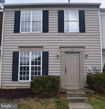 5780 Sunset View Lane, Frederick, MD 21703 - #: MDFR272914