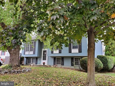 1193 Willoughby Court, Frederick, MD 21702 - #: MDFR272952