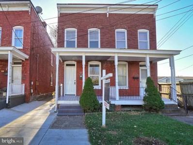 22 E Seventh Street, Frederick, MD 21701 - #: MDFR272964