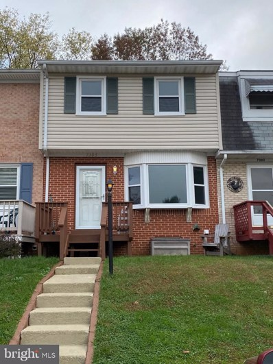 7305 W Springbrook Court, Middletown, MD 21769 - #: MDFR272982
