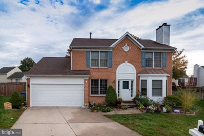 591 Winterspice Drive, Frederick, MD 21703 - #: MDFR272988