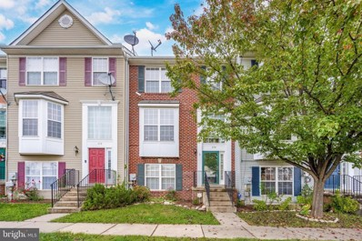206 Timber View Court, Frederick, MD 21702 - #: MDFR272990