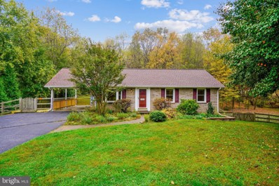 5701 Catoctin View Court, Mount Airy, MD 21771 - #: MDFR273002