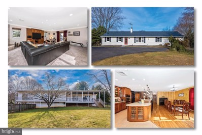 5824 Woodville Road, Mount Airy, MD 21771 - #: MDFR273060