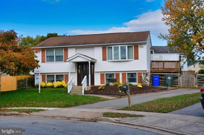 1315 Mulberry Court, Frederick, MD 21703 - #: MDFR273108