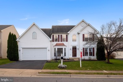 2111 Rocky Gorge Court, Frederick, MD 21702 - #: MDFR273210