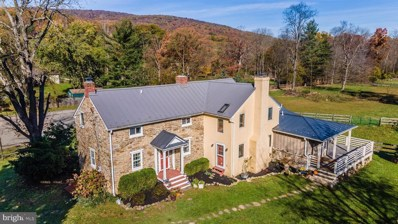 6112 Ford Road, Frederick, MD 21702 - #: MDFR273294