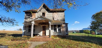 16931 Raven Rock Road, Sabillasville, MD 21780 - #: MDFR273312