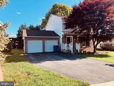 105 Rouzer Lane, Thurmont, MD 21788 - #: MDFR273314