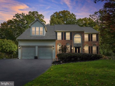 901 Park Ridge Drive, Mount Airy, MD 21771 - #: MDFR273324