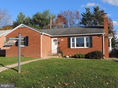 912 Shawnee Drive, Frederick, MD 21701 - #: MDFR273386