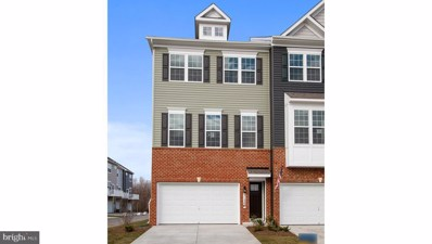 5120 Constitution Street, Frederick, MD 21703 - MLS#: MDFR273502