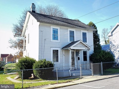 106 East Street, Thurmont, MD 21788 - #: MDFR273518