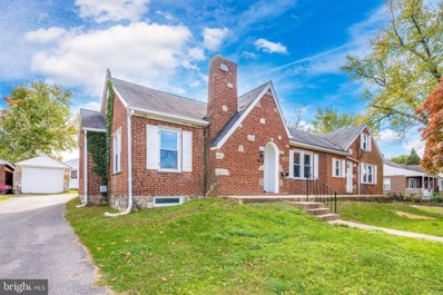 526 Military Road, Frederick, MD 21702 - #: MDFR273546