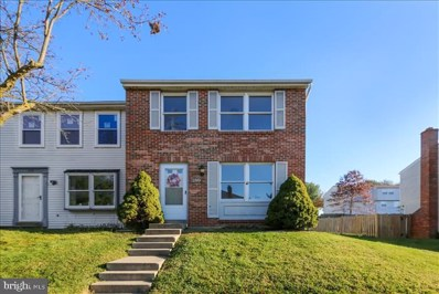1743 Northridge Lane, Frederick, MD 21702 - #: MDFR273570