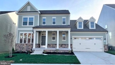 2008 Foster Way, Frederick, MD 21702 - #: MDFR273576