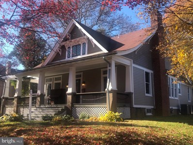 403 Elm Street, Frederick, MD 21701 - #: MDFR273642
