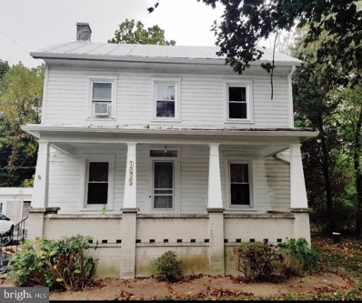 15925 Saint Anthony Road, Thurmont, MD 21788 - #: MDFR273652