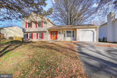 8485 Inspiration Avenue, Walkersville, MD 21793 - MLS#: MDFR273720