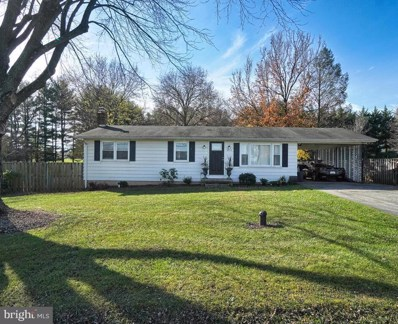 9312 Opossumtown Pike, Frederick, MD 21702 - #: MDFR273732