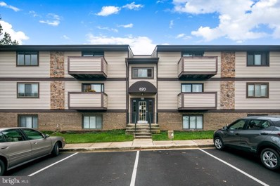 820 Heather Ridge Drive UNIT 21J, Frederick, MD 21702 - #: MDFR273752