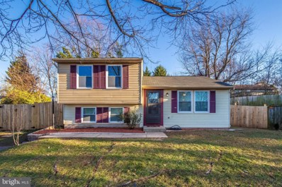 488 Hillcrest Drive, Frederick, MD 21703 - #: MDFR273770