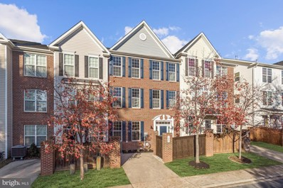 122 Mountain Creek Circle, Frederick, MD 21702 - #: MDFR273834