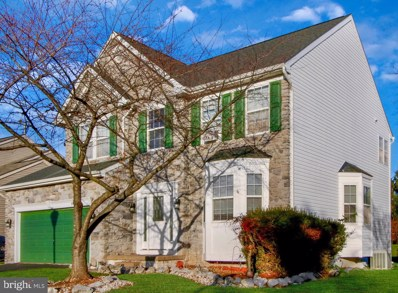 842 Geronimo Drive, Frederick, MD 21701 - #: MDFR274224