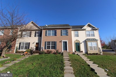 6103 Baldridge Terrace, Frederick, MD 21701 - #: MDFR274244