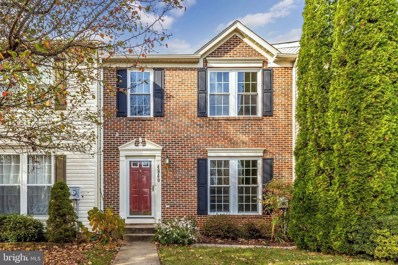 4840 Amesbury Way, Jefferson, MD 21755 - #: MDFR274294