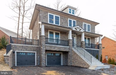 Lot 220-  Accipiter Drive, New Market, MD 21774 - #: MDFR274326