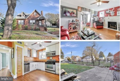 816 Trail Avenue, Frederick, MD 21701 - #: MDFR274342