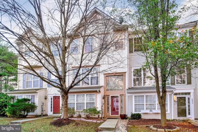 8861 Briarcliff Lane, Frederick, MD 21701 - #: MDFR274348