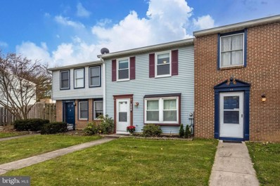 211 Deervalley Drive, Frederick, MD 21702 - #: MDFR274364