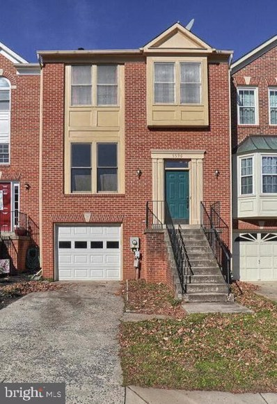 5590 Rivendell Place, Frederick, MD 21703 - #: MDFR274392