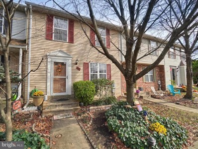 1472 Mobley Court, Frederick, MD 21701 - #: MDFR274434