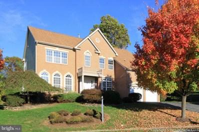 5601 Broadmoor Ter North Terrace, Ijamsville, MD 21754 - #: MDFR274462