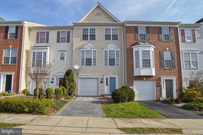 2434 Huntwood Court, Frederick, MD 21702 - #: MDFR274474